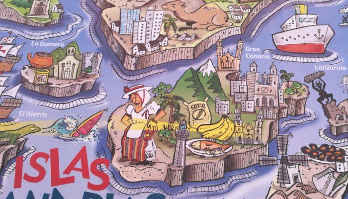 Wyspy Kanaryjskie- miejsce nie tylko na wyjazd all inclusive
