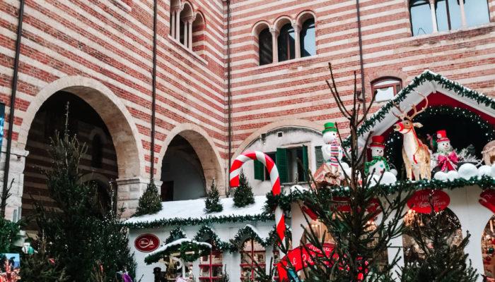 Nietypowe miejsca na wyjazd na jarmark świąteczny