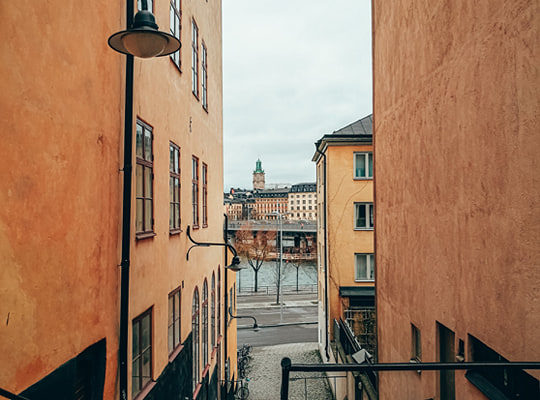 Stockholm – practical information