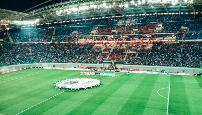 Finały Ligi Mistrzów i Ligi Europy w 2020