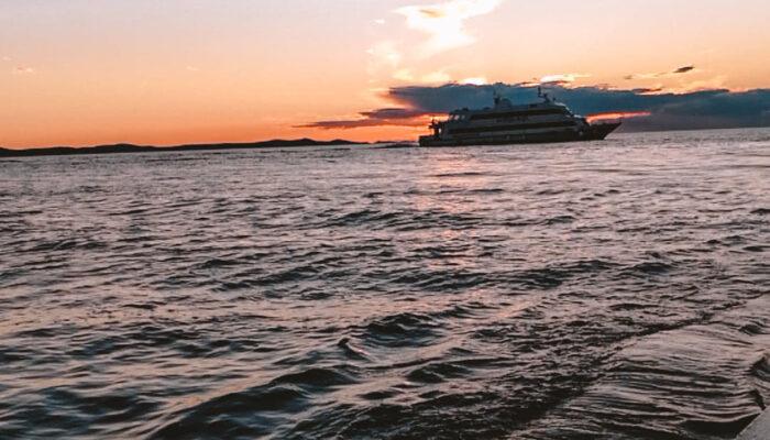 Co zobaczyć w Zadarze? Plus parę informacji praktycznych